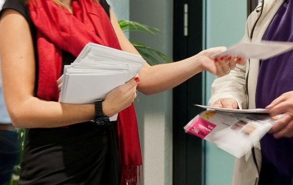 Quelle stratégie adopter pour une distribution de flyers ?