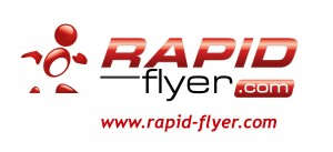 logo rapid flyer