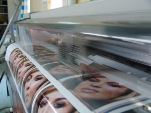 imprimeur de flyers
