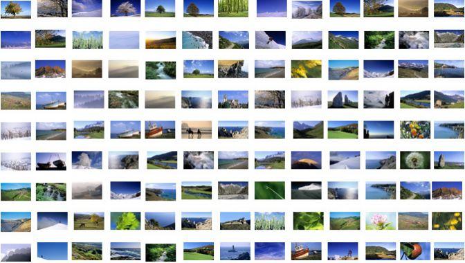 Comment trouver facilement des visuels grâces aux banques d'image ?