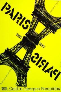 Paris 1937 – 1957
