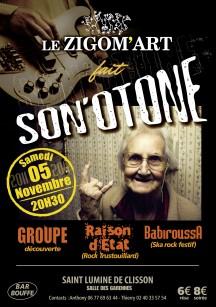 Son'Otone