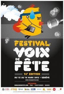 Festival Voix de Fete