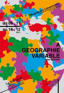 A Geographie variable