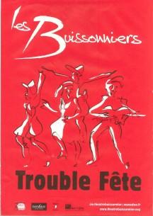 Theatre Buissonnier