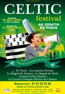 Festival Celtic