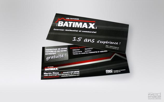 Flyer Batimax