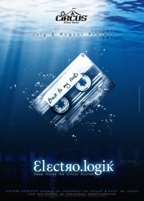 Flyer ELECTROLOGIC