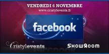 Event Facebook
