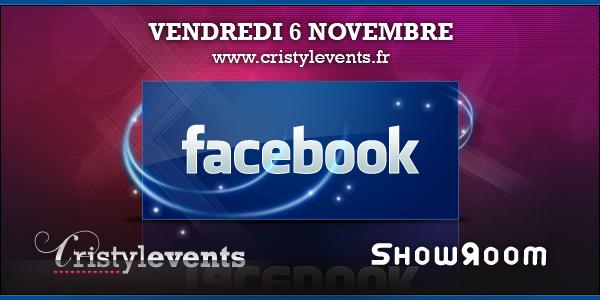 Flyer Event Facebook