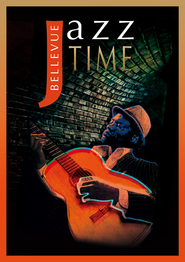 Flyer Festival Jazz Time