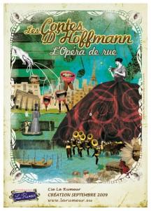 Contes d'hoffmann
