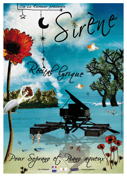 Flyer Sirène