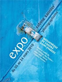 Expo Sabine Sannier