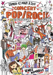 Concert Pop / Rock