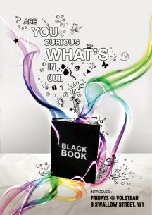 Are you curious what's in our black book?
