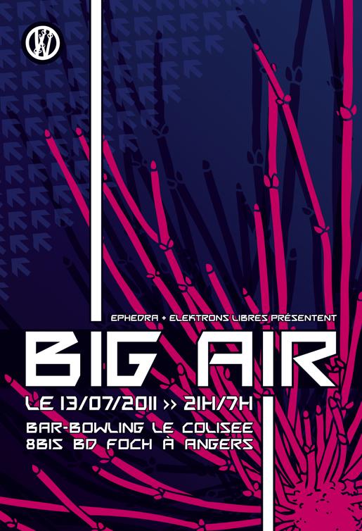 Flyer Big Air