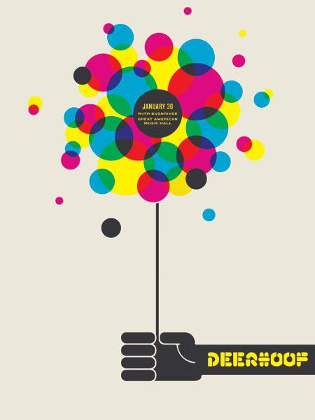 Flyer Deerhoof