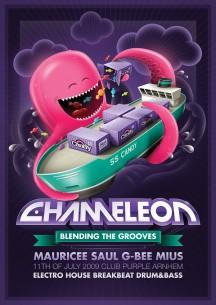 Channeleon