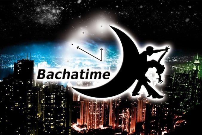Flyer Bachatime