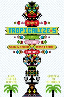 Tropicalize 5