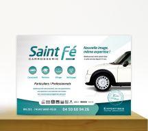 Saint Fé
