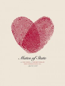 Mates of State