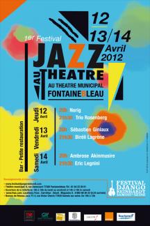 Festival Jazz au theatre