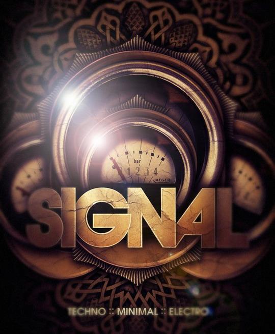 Flyer Signal