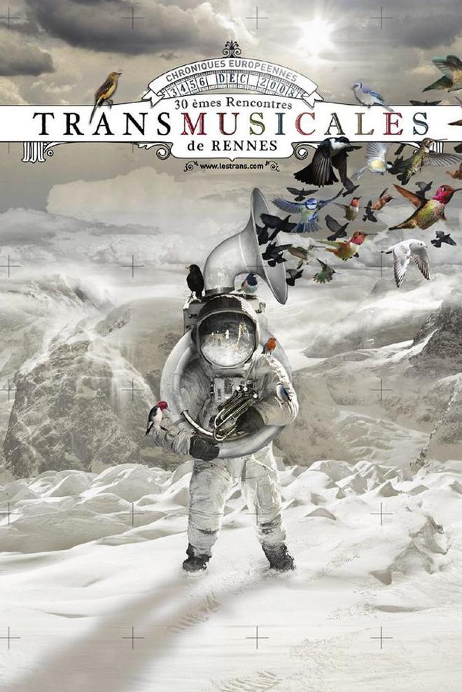 Flyer Transmusicales