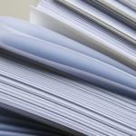 grammage papier flyer